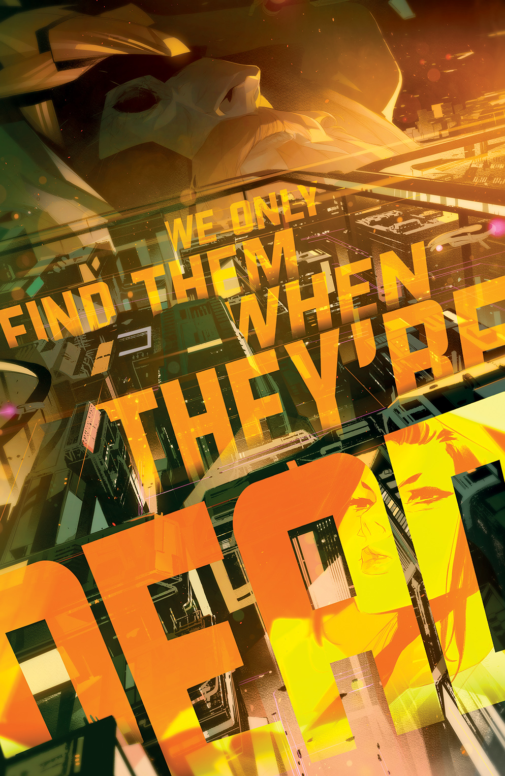 WeOnlyFindThem_006_Cover_A_Main BOOM! Studios May 2021 Solicitations
