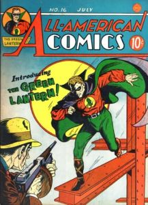 all-american_comics_16-217x300 5 Iconic Golden Age Covers