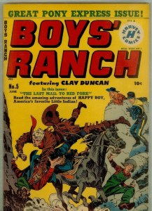 boys-ranch-2-217x300 Sneaky Moves #7 Are Western Comics Getting Ready to Shoot Up the Competition?