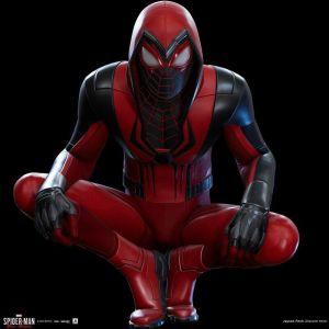 c545f2a620c6bef1174a133b124eec29-300x300 Spider-Man: Miles Morales - Slow Burn