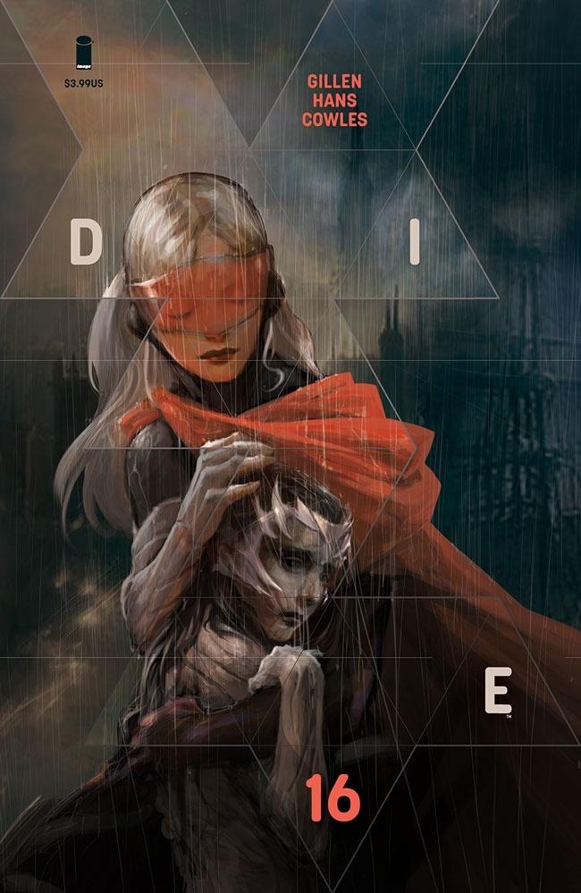die_16_b Image Comics May 2021 Solicitations