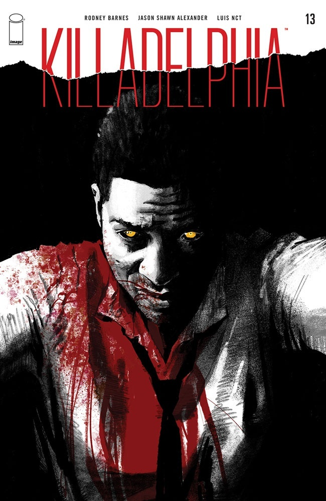 killadelphia_13a Image Comics May 2021 Solicitations