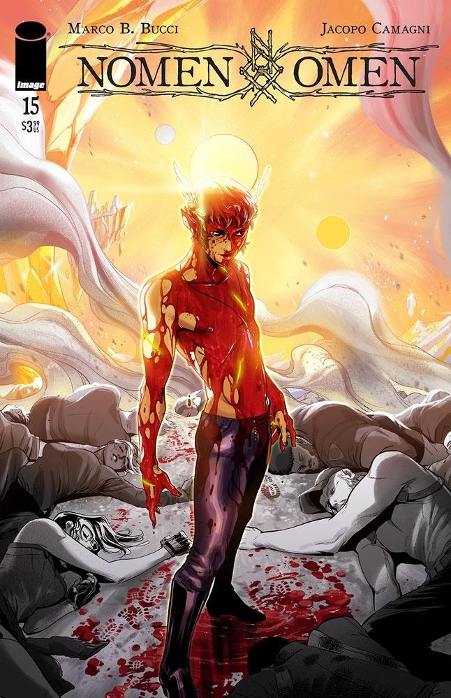 nomenomen_15a Image Comics May 2021 Solicitations