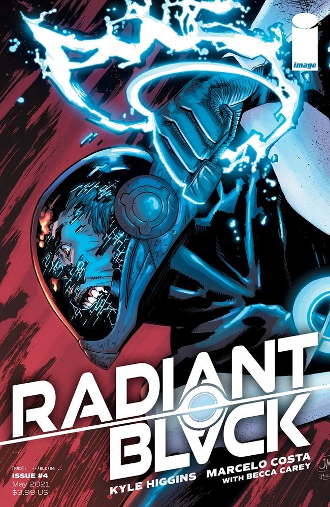 radiantblack_04b Image Comics May 2021 Solicitations