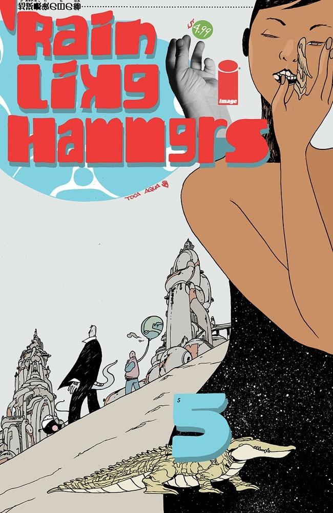 rainlikehammers_05 Image Comics May 2021 Solicitations