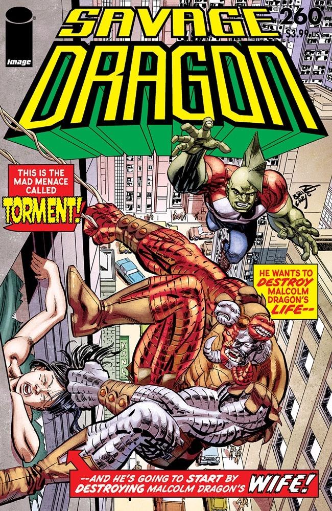 savagedragon_260a Image Comics May 2021 Solicitations
