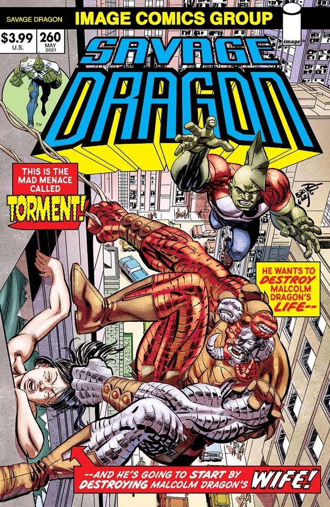 savagedragon_260b Image Comics May 2021 Solicitations