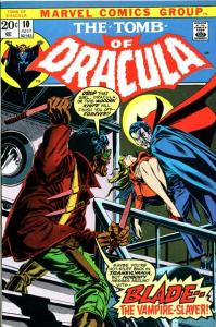 tomb_of_dracula_10-199x300 Getting Ahead of the Game – Key Blade Books to Snatch Up