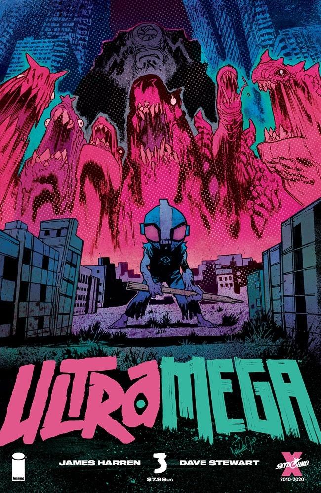 ultramega_03a Image Comics May 2021 Solicitations