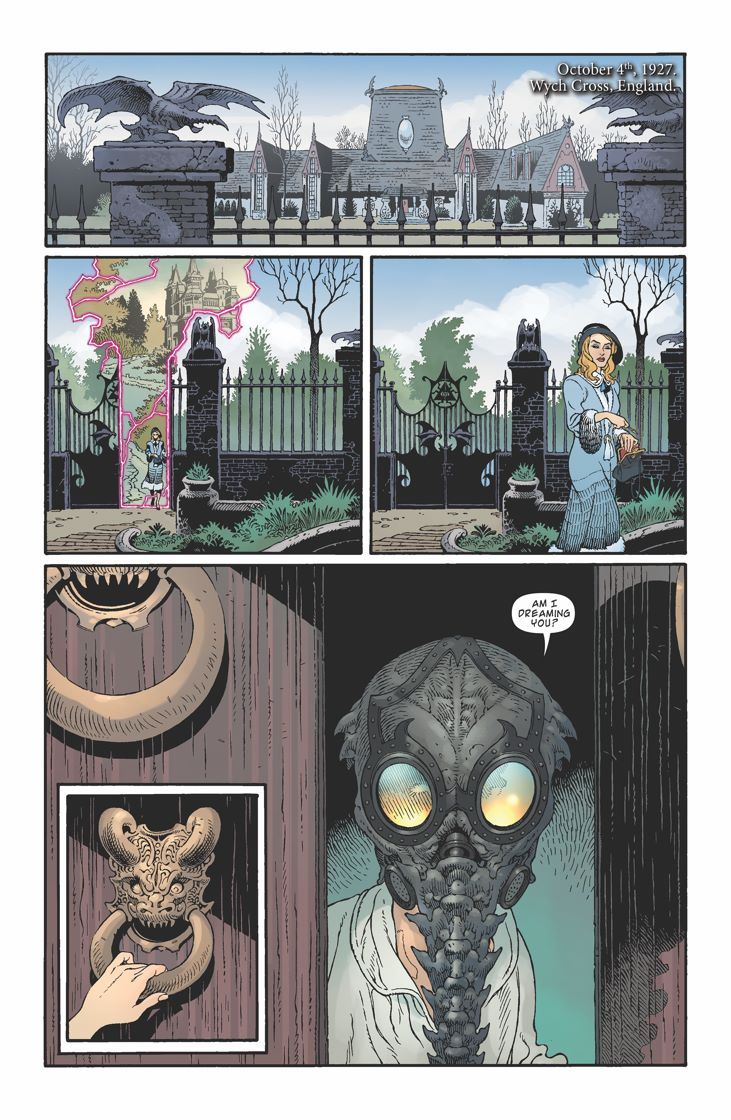01c7f151-ad4b-4a3e-a195-afa0147d9d79 First Look at IDW Publishing's LOCKE AND KEY THE SANDMAN UNIVERSE HELL AND GONE #1