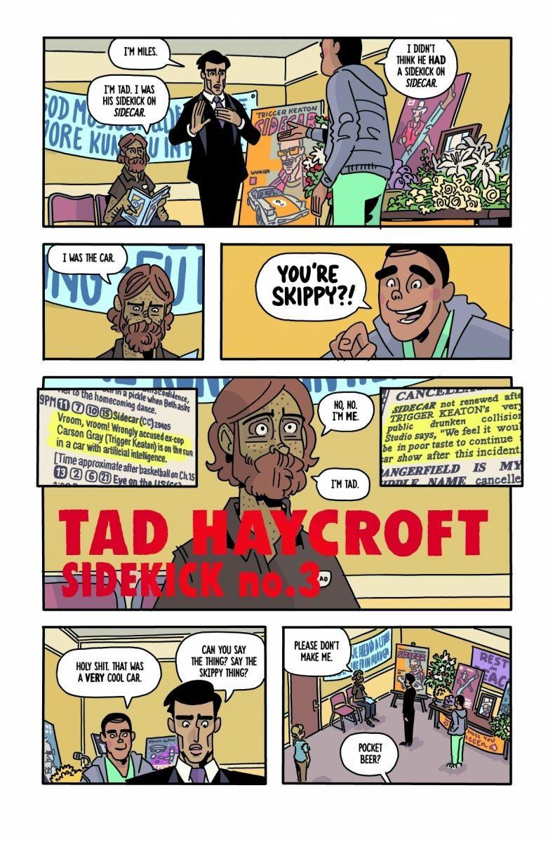 1-10_c6815a0147f8285e3b5042ebb3626151 First Look at Image Comics' THE SIX SIDEKICKS OF TRIGGER KEATON #1