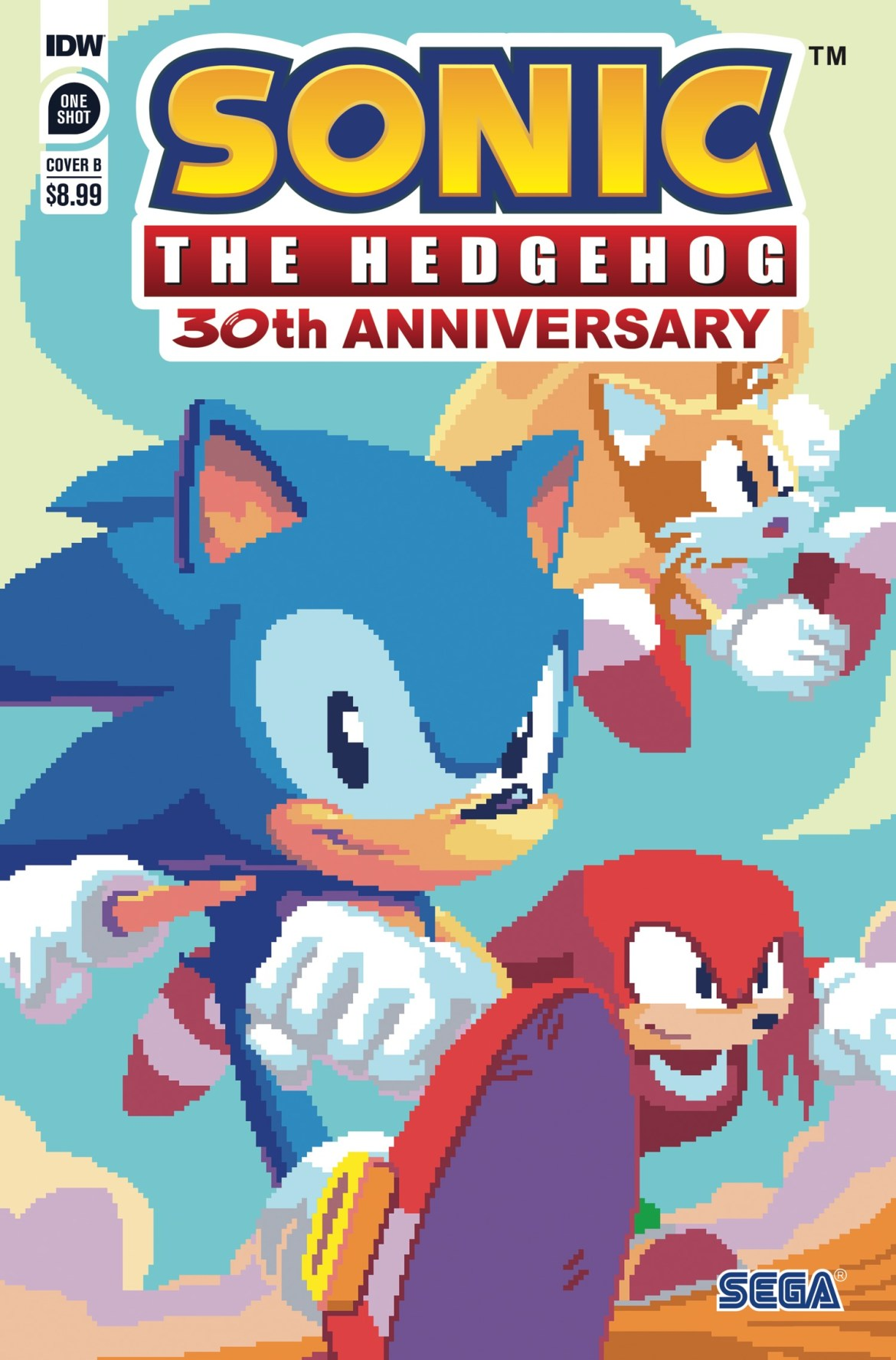 28ff50ee-c730-4b1d-8095-6592b8070969 IDW Publishing celebrates 30th anniversary of Sonic The Hedgehog