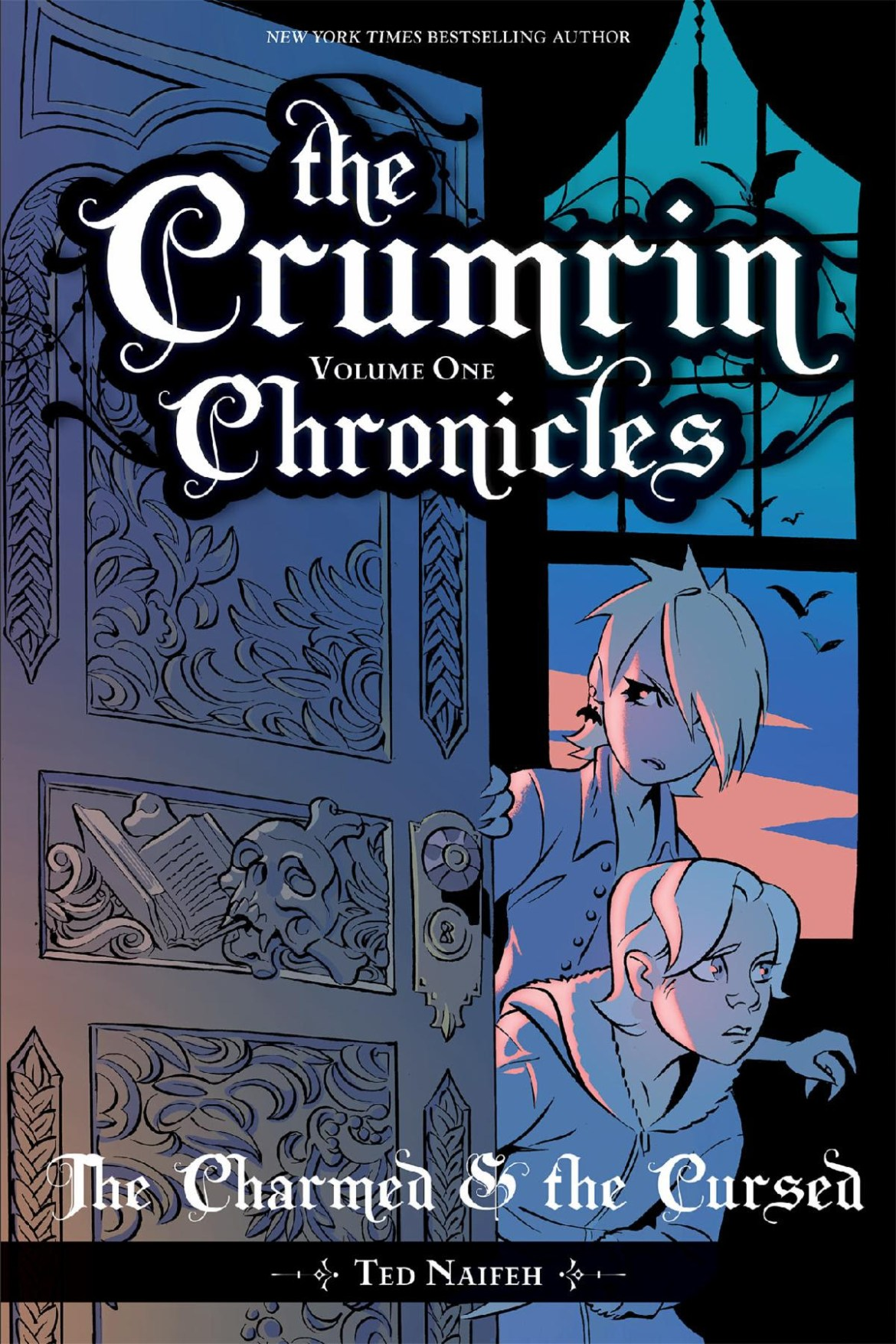 7b8df934-9678-4ee5-8c03-9632abc3b1af Oni-Lion Forge announce Summer 2021 children's and young adult graphic novels