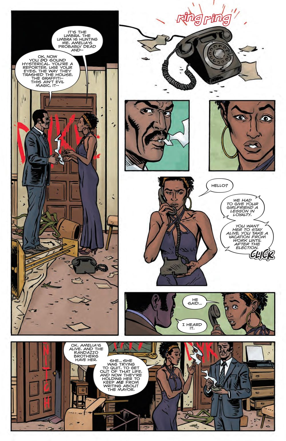 Abbott_1973_003_PRESS_5 ComicList Previews: ABBOTT 1973 #3 (OF 5)