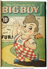 Adventures-of-Big-Boy-1 Trending Comics & This Week's Oddball 3/6