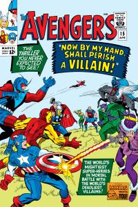 Avengers-15-200x300 Almost Infamous: Baron Zemo