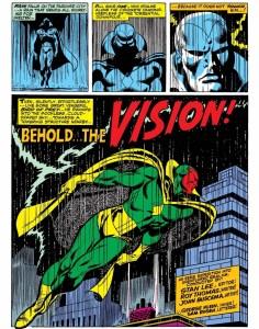 Avengers-57-interior-236x300 Double Vision: West Coast Avengers #45 or Avengers #57?