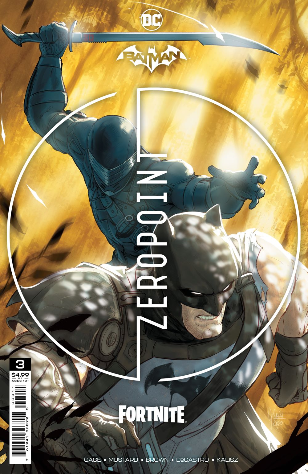 BMFNZP_Cv3 DC Comics June 2021 Solicitations