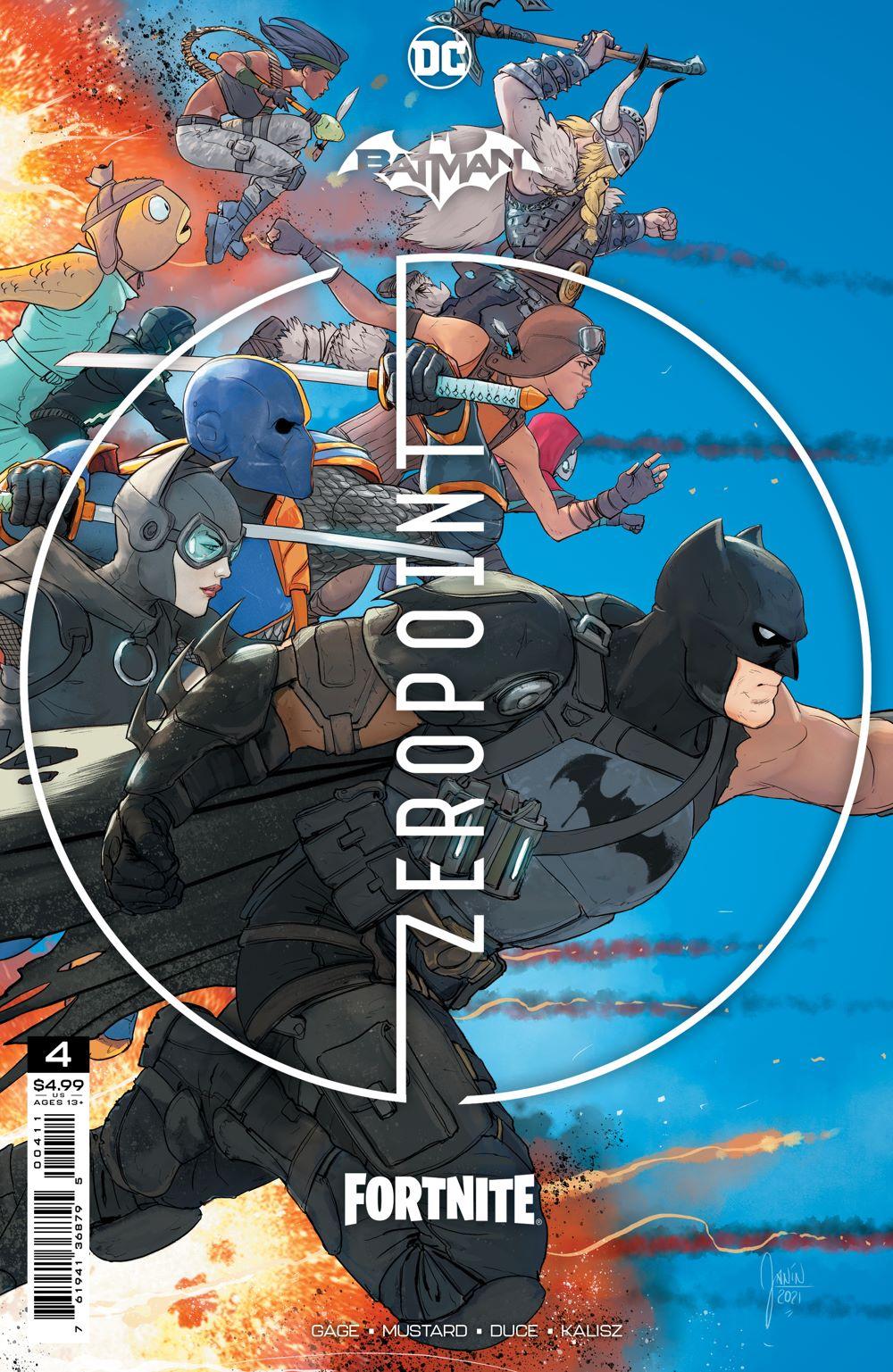 BMFNZP_Cv4 DC Comics June 2021 Solicitations