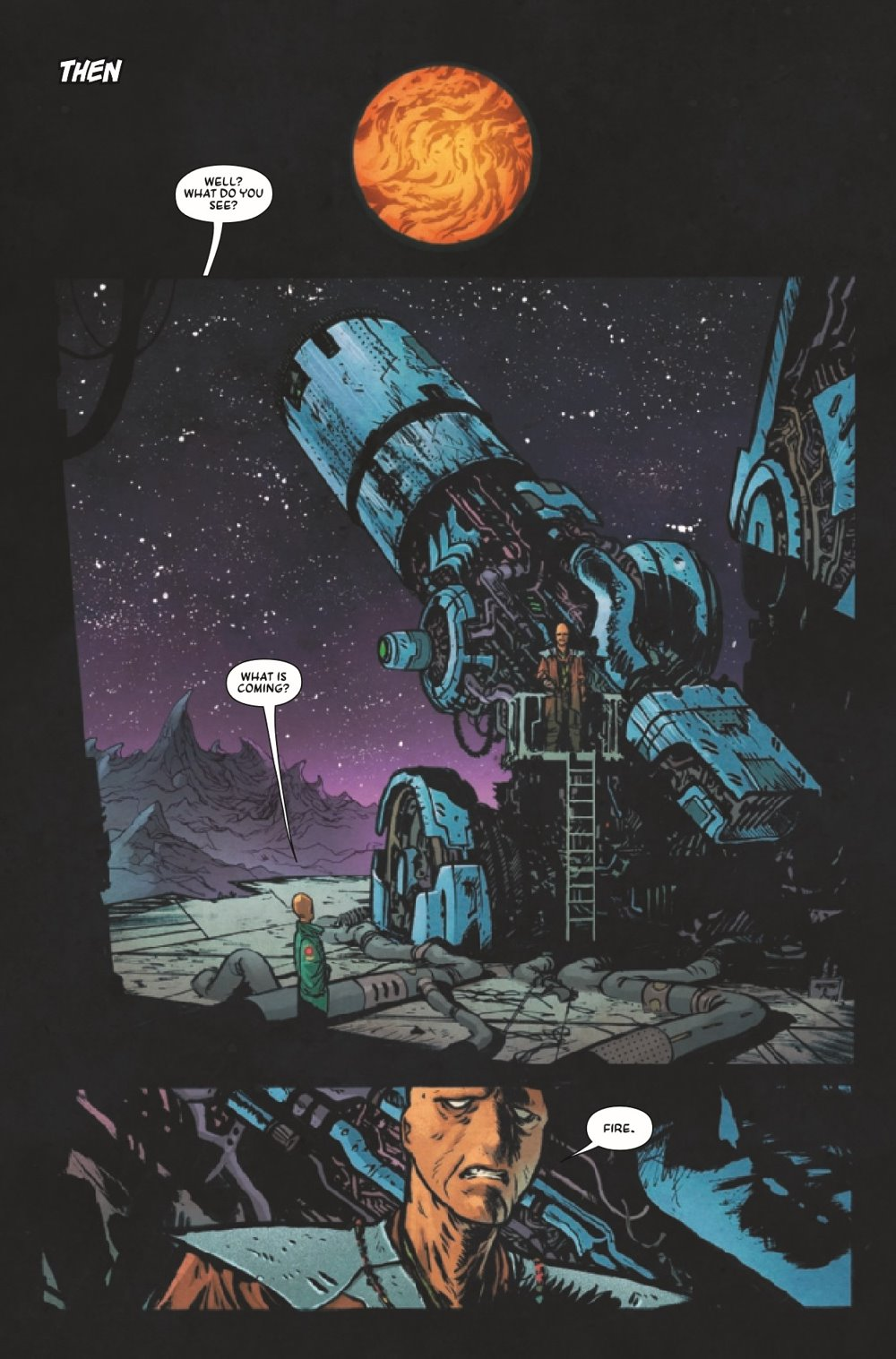 BRBILL2021001_Preview-3 ComicList Previews: BETA RAY BILL #1 (OF 5)