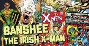 Banshee-1-300x157 Banshee – The Irish X-Man