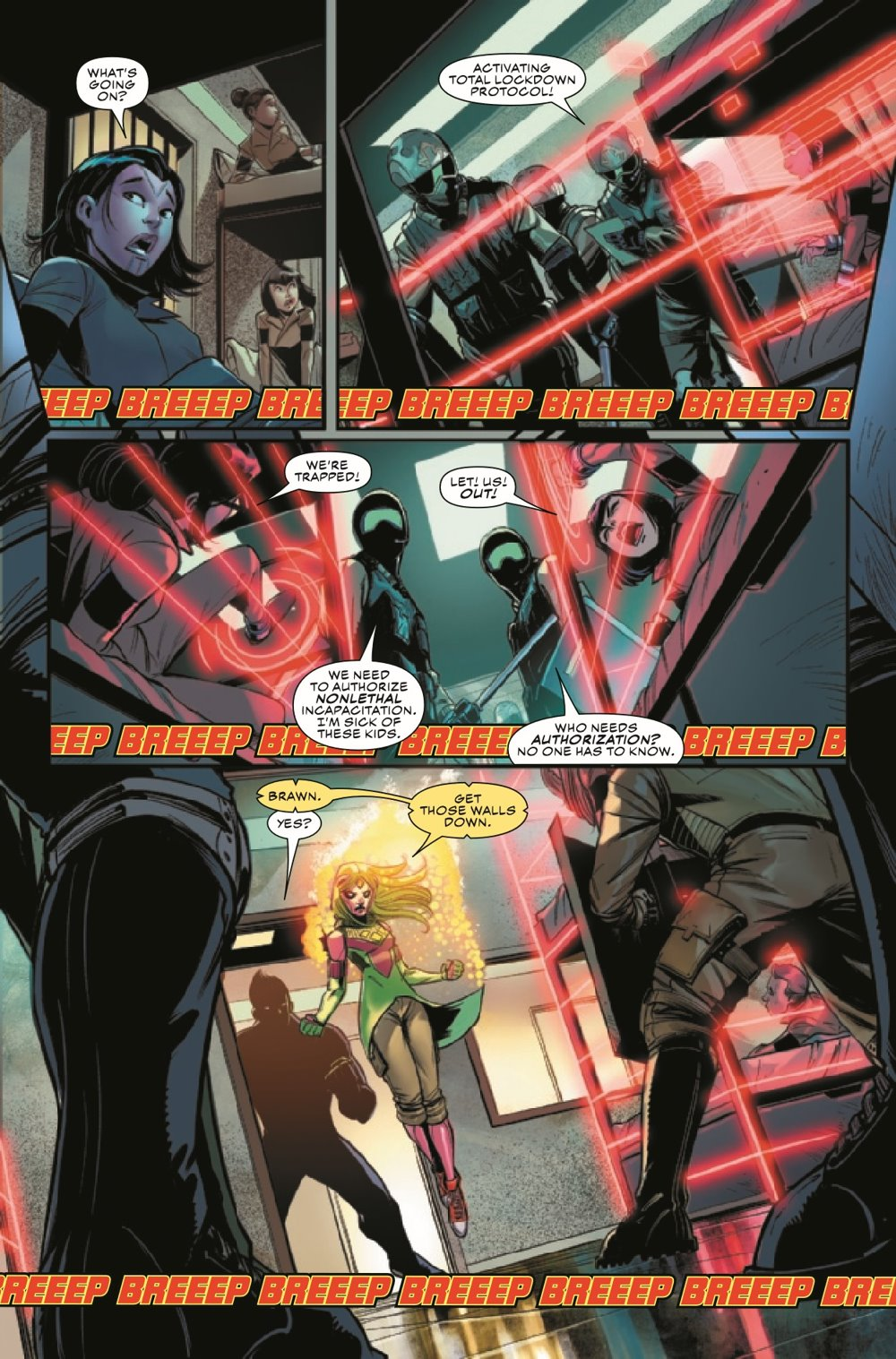 CHAMP2020005_Preview-6 ComicList Previews: CHAMPIONS #5