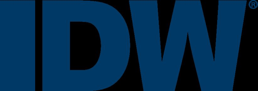 Copy-of-IDW-Logo IDW focuses on original content with three new hires