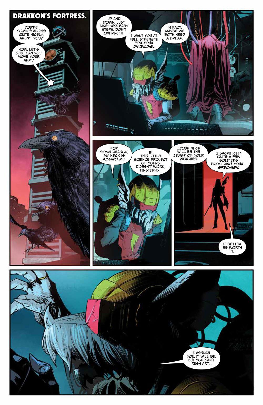 DrakkonNewDawn_SC_PRESS_13 ComicList Previews: POWER RANGERS DRAKKON NEW DAWN TP