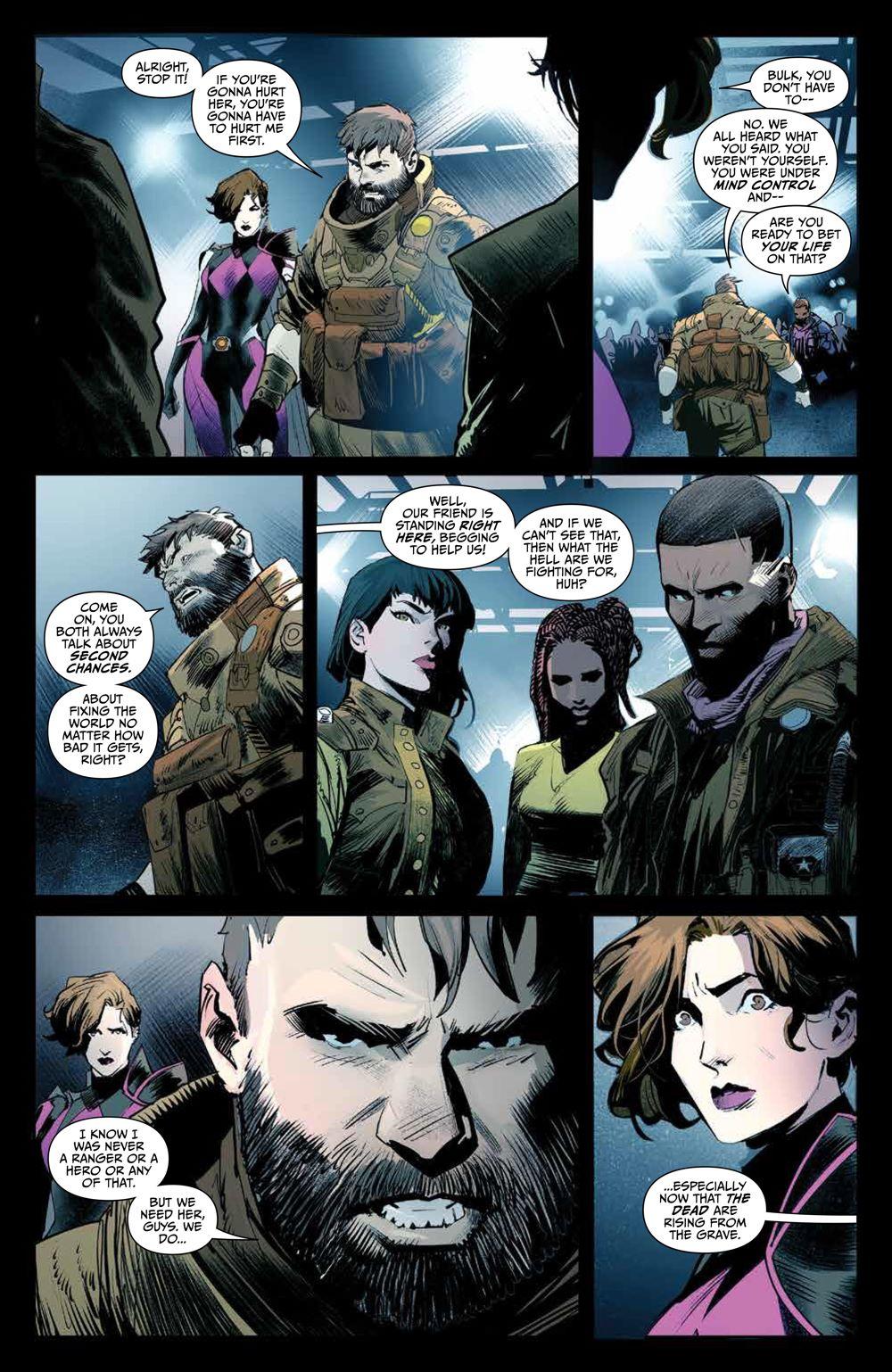 DrakkonNewDawn_SC_PRESS_16 ComicList Previews: POWER RANGERS DRAKKON NEW DAWN TP