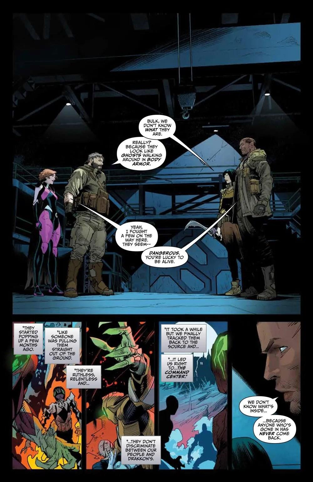 DrakkonNewDawn_SC_PRESS_17 ComicList Previews: POWER RANGERS DRAKKON NEW DAWN TP