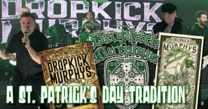 Dropkick-Murphys-300x157 The Dropkick Murphys: A St. Patrick's Day Tradition