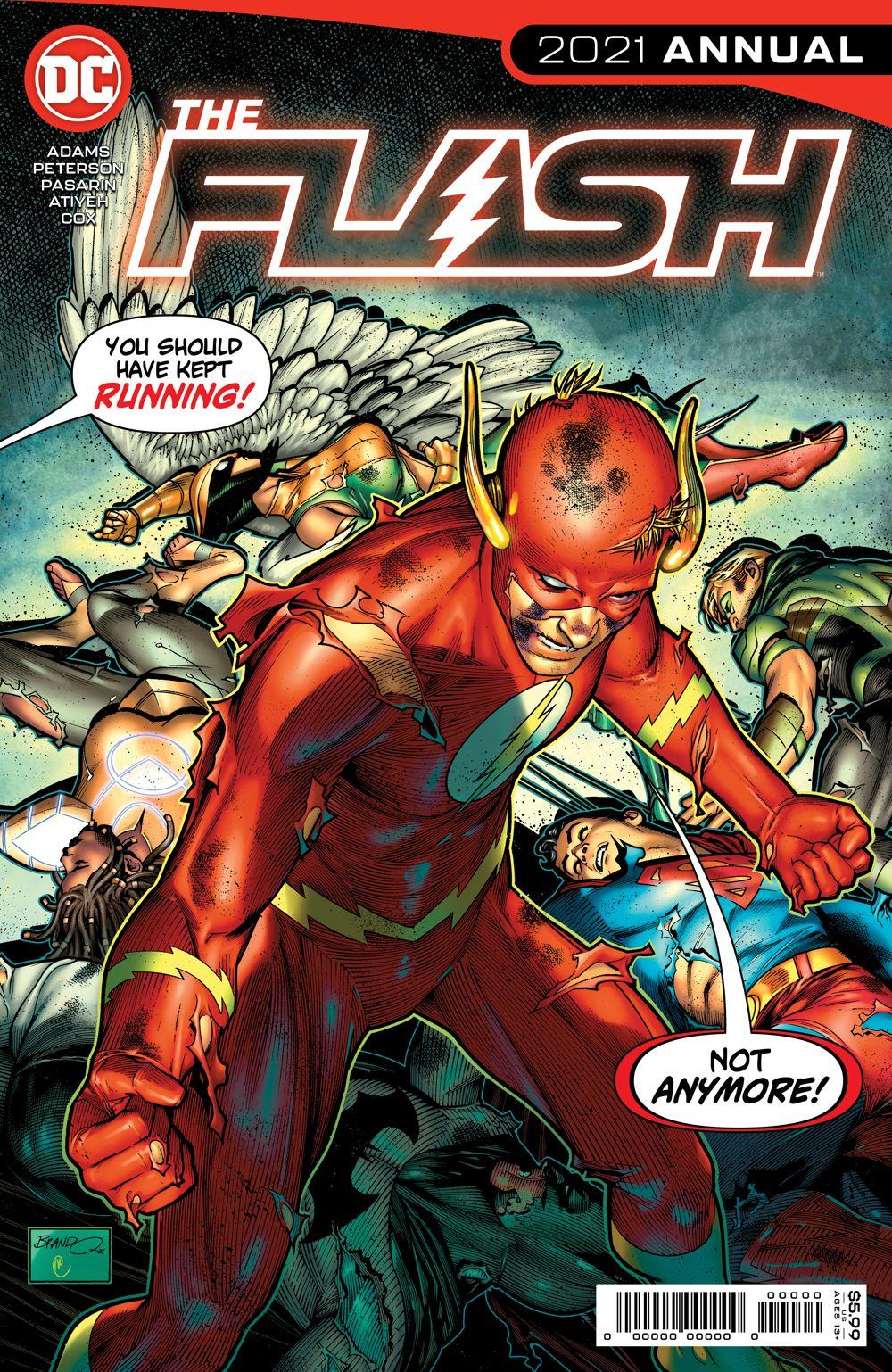 FLSANN2021_Cv1 DC Comics June 2021 Solicitations