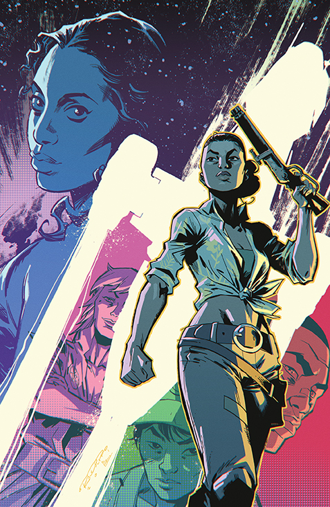 Firefly_BrandNewVerse_004_Cover_C_Incentive BOOM! Studios June 2021 Solicitations