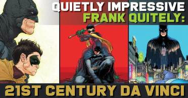 Frank-Quitely-300x157 Quietly Impressive Frank Quitely: 21st Century Da Vinci
