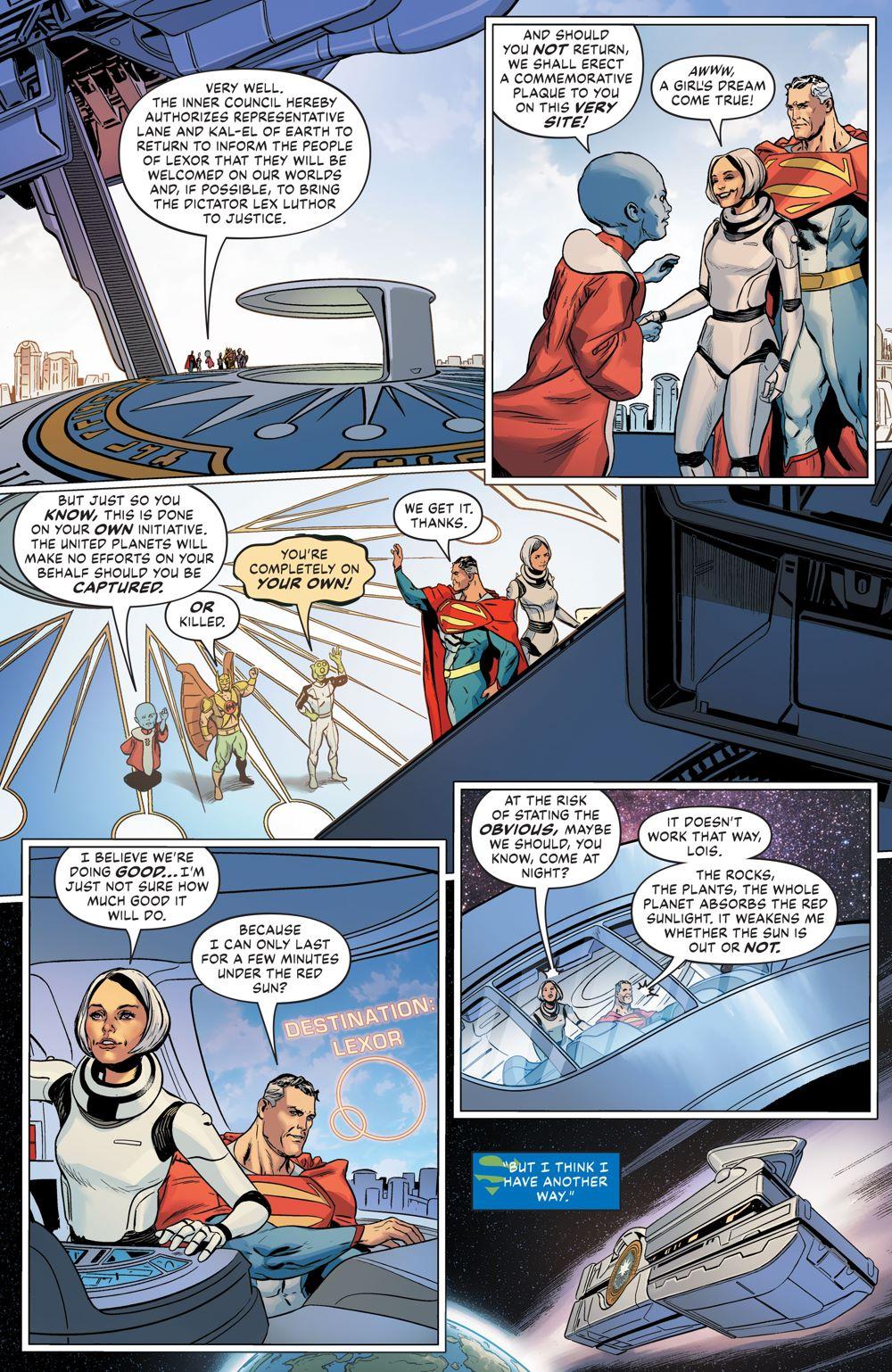 Future-State-Superman-vs-Imperious-Lex-3-4_605d4483e4e989.02638183 ComicList Previews: FUTURE STATE SUPERMAN VS IMPERIOUS LEX #3 (OF 3)