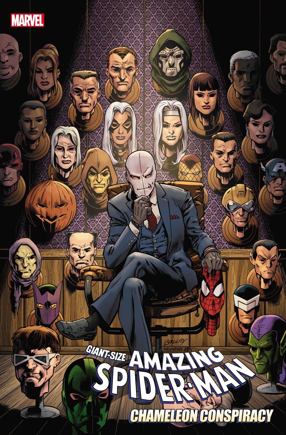GSASMCC2021covCol Marvel Comics June 2021 Solicitations
