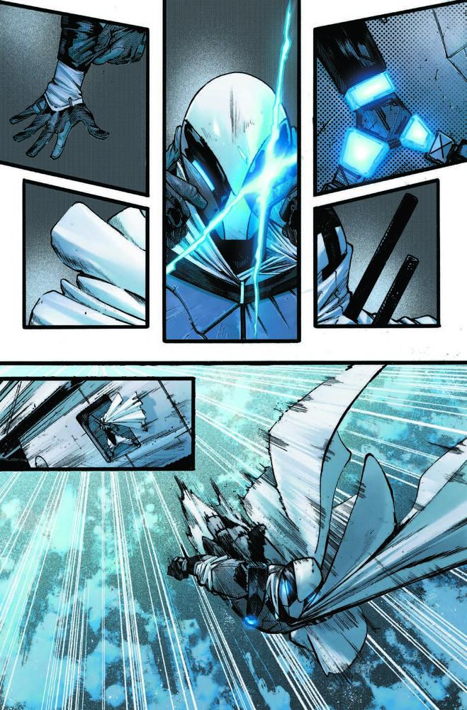 Ghost-Maker2_60498f8cb03676.55497701 First Look at DC Comic's BATMAN #107