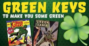 Green-Keys-300x157 Green Keys to Make You Some Green