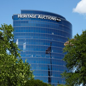 Heritage-Auctions-300x300 Heritage Auctions: Largest US Auction House for Comics