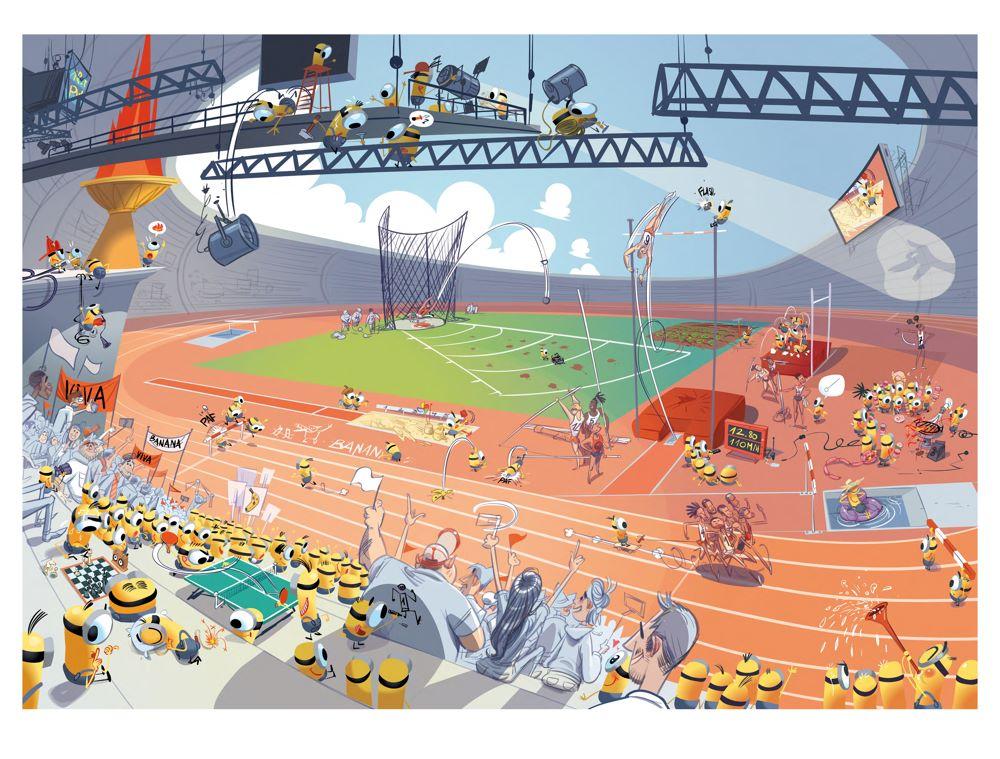Interiors-Minions-Sports-1-Full-PDF-2_Page_5.jpgV2_ ComicList Previews: MINIONS VOLUME 5 SPORTS #1