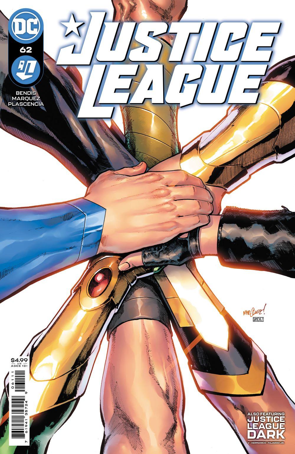 JL_Cv62 DC Comics June 2021 Solicitations