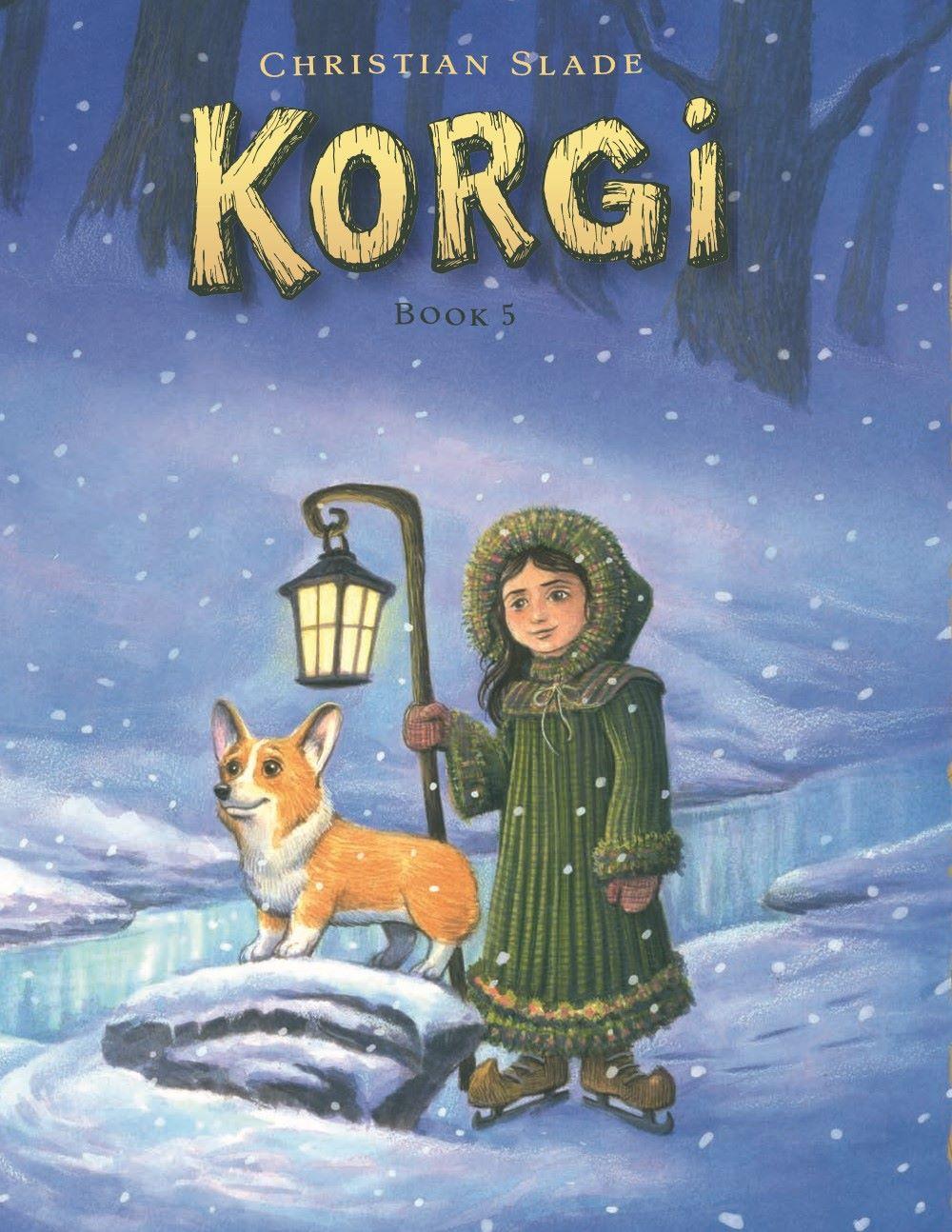 Korgi-Book-05_pr-1 ComicList Previews: KORGI VOLUME 5 END OF SEASONS GN