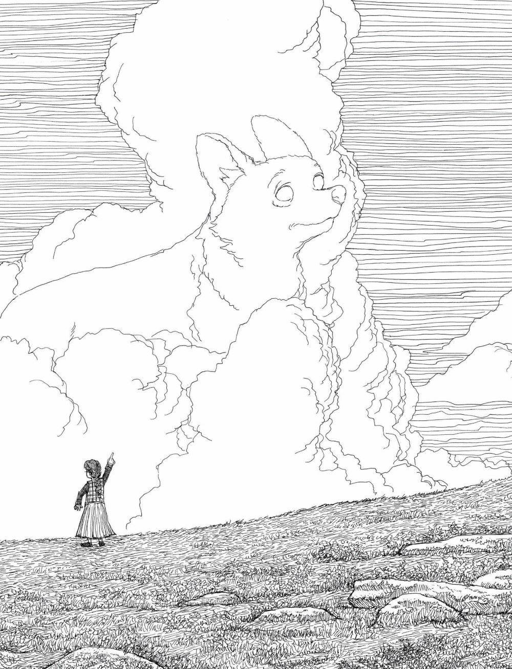 Korgi-Book-05_pr-5 ComicList Previews: KORGI VOLUME 5 END OF SEASONS GN