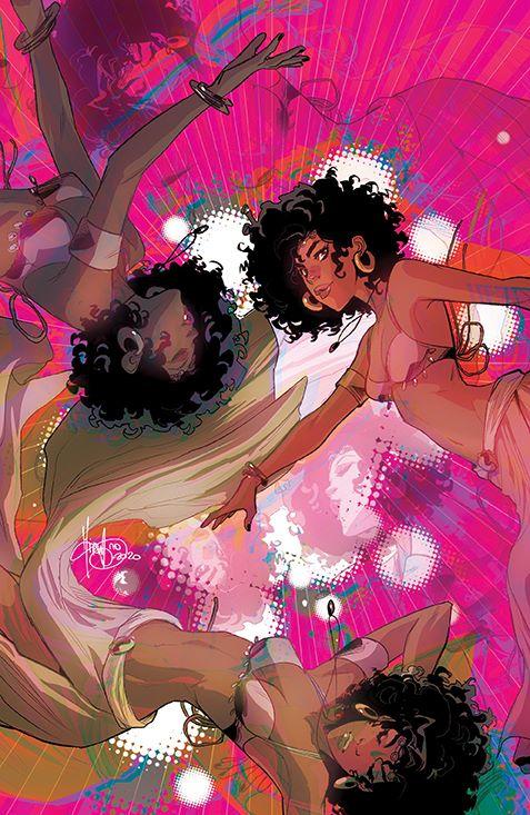 Luna_002_Cover_C_Variant ComicList: BOOM! Studios New Releases for 03/10/2021