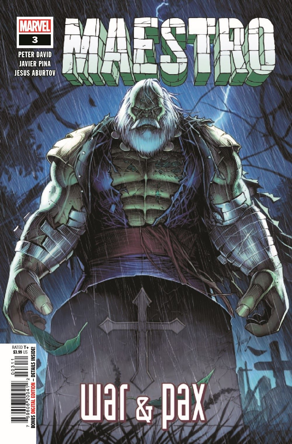MAESTROWAP2021003_Preview-1 ComicList Previews: MAESTRO WAR AND PAX #3 (OF 5)