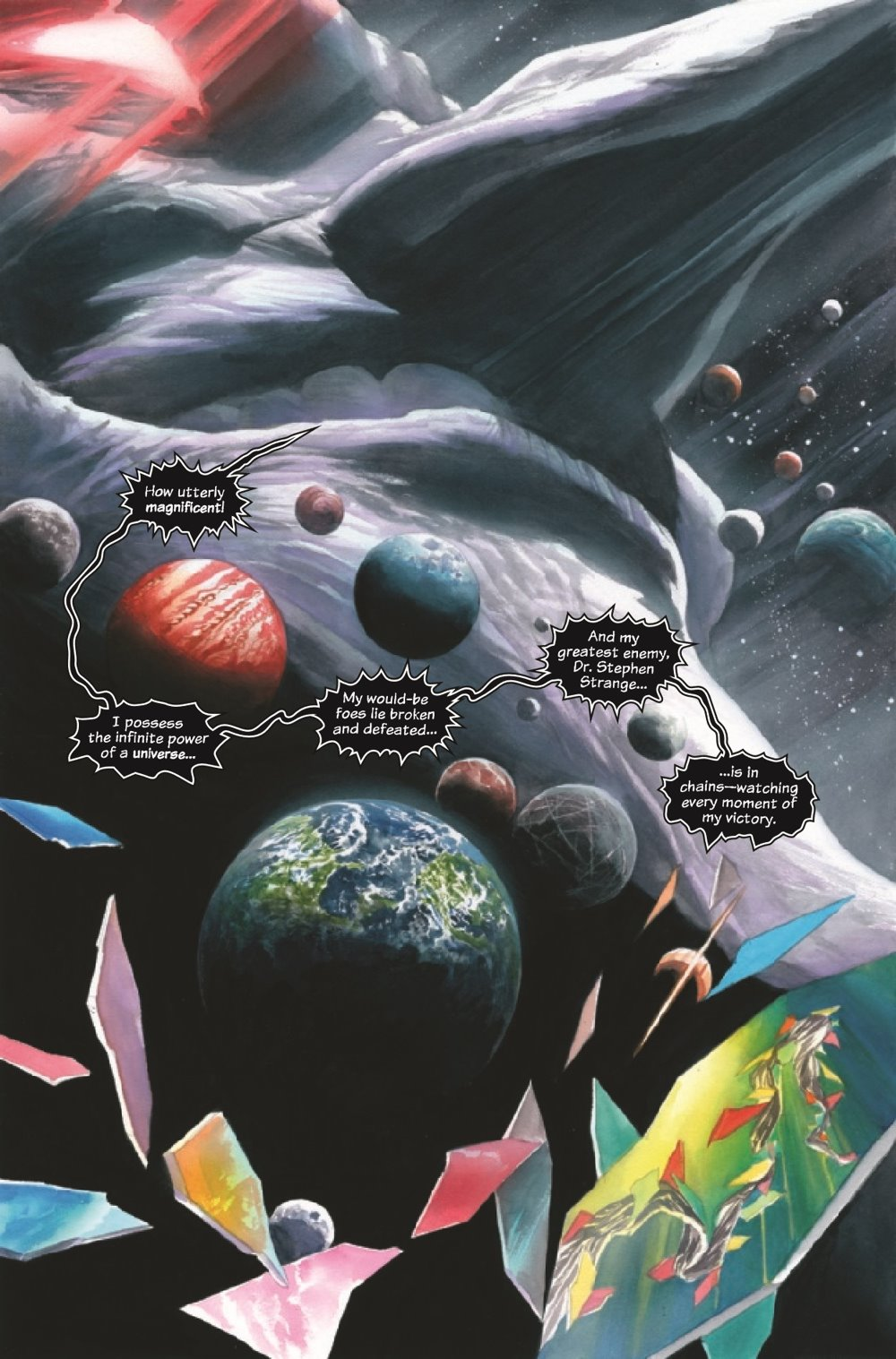 MARV2020006_Preview-2 ComicList Previews: MARVEL #6 (OF 6)