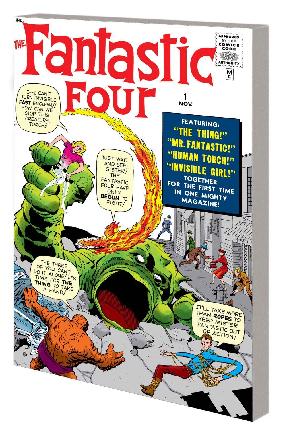 MMMFFV01GN_VAR Marvel Comics June 2021 Solicitations