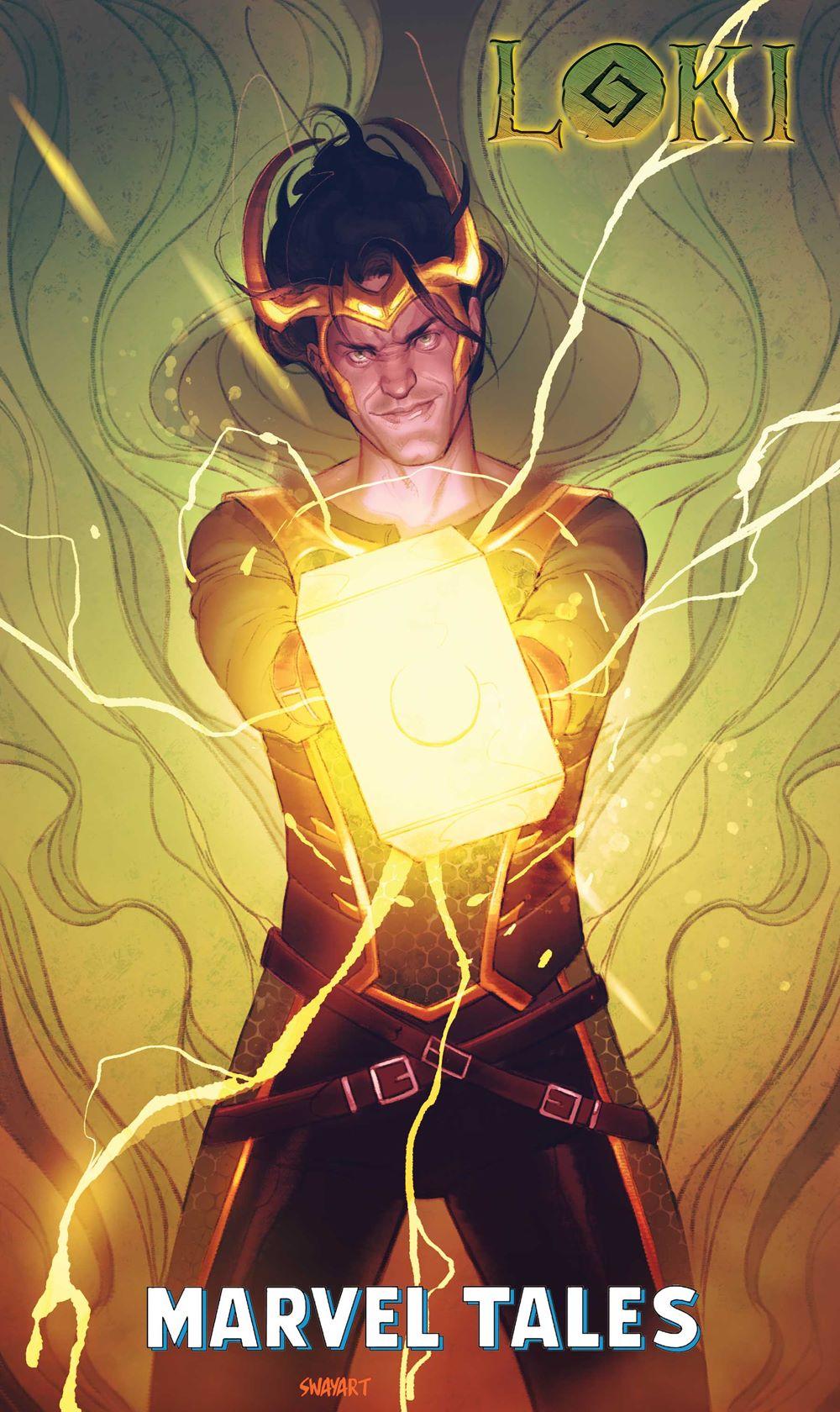 MTLOKI2021001_COV Marvel Comics June 2021 Solicitations