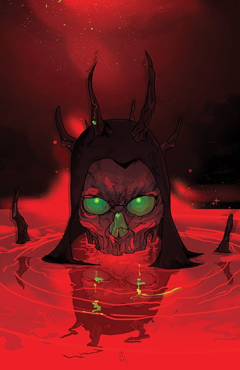 OnceFuture_017_Cover_C_LOW ComicList Previews: ONCE AND FUTURE #17