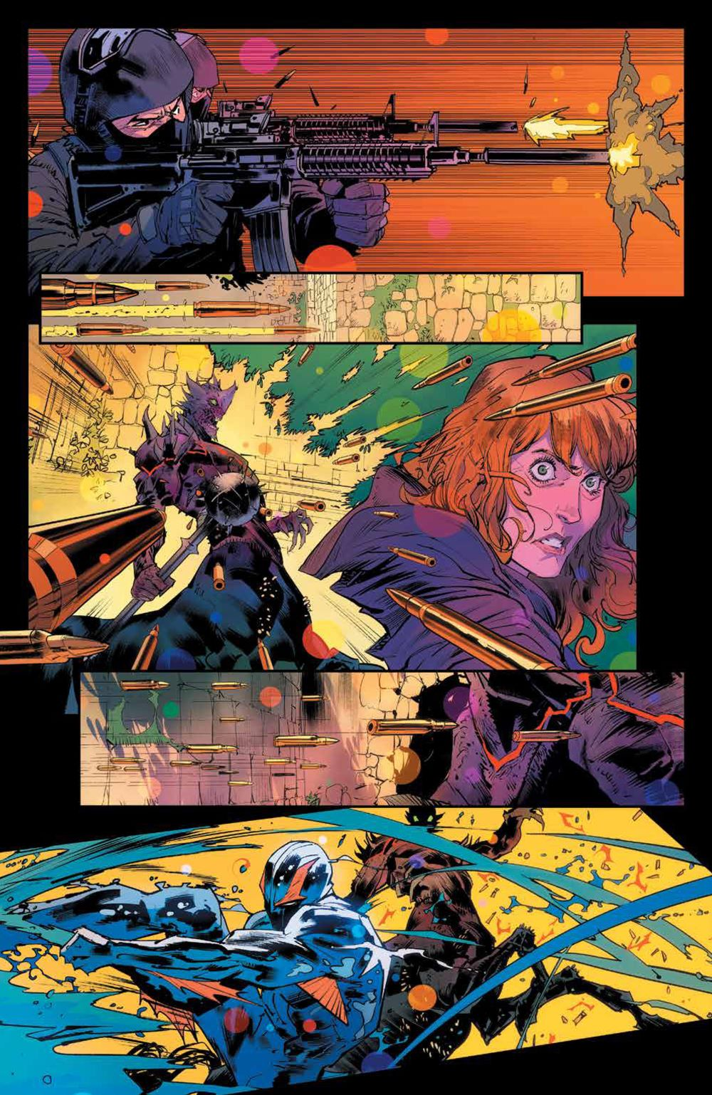 OnceFuture_017_PRESS_4 ComicList Previews: ONCE AND FUTURE #17